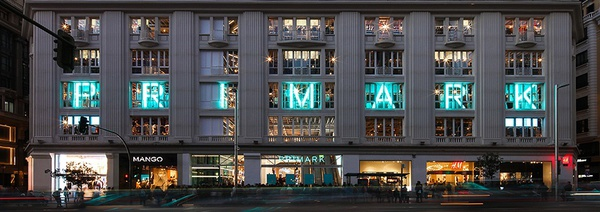 Foto primark gran via madrid